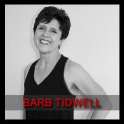 Barb Tidwell