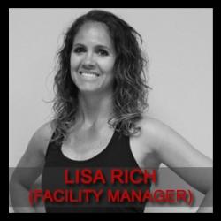 Lisa Rich