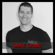 Mike Orme