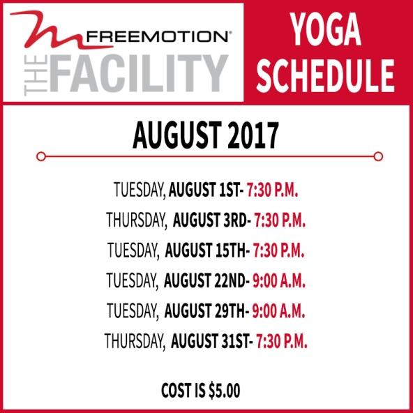 Yoga_Schedule
